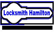 Locksmith Hamilton